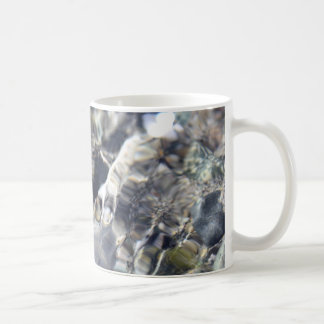 Taza De Café Ondulaciones del agua