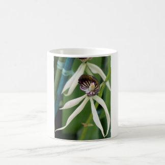 Taza De Café Orquídea