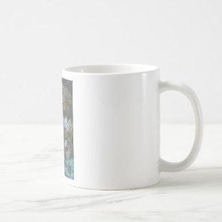 Taza De Café Oscilación del cosmos