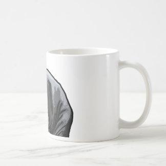 TAZA DE CAFÉ OSO SIN PELO