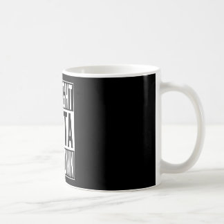 Taza De Café outta recto Cape Town