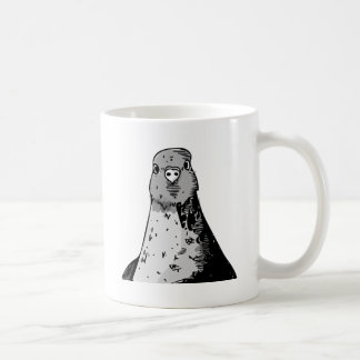 Taza De Café Pájaros mudos