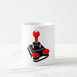 Taza De Café Palanca de mando