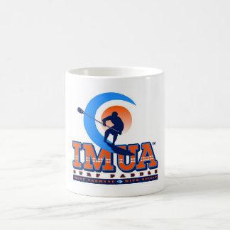 Taza De Café Paleta de la resaca de Imua