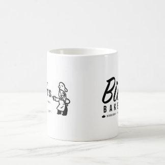 """Taza De Café Panadería """"intento de Bittle nuestros anillos de"""