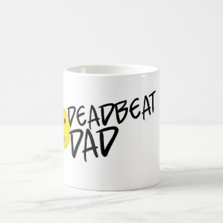 Taza De Café Papá aperiódico