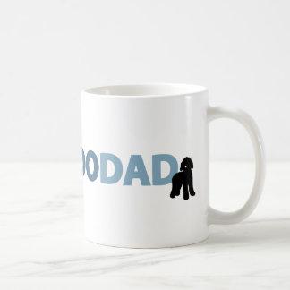 Taza De Café Papá de Cockapoo