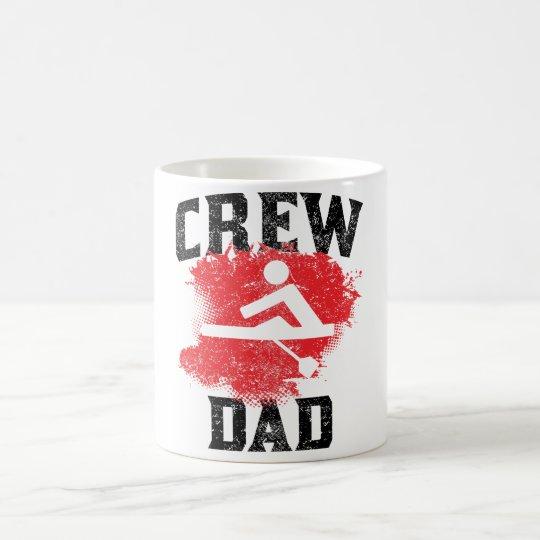 Taza De Café Papá del equipo