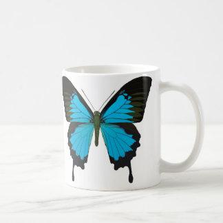 Taza De Café Papilio Ulises