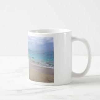Taza De Café paraíso tropical