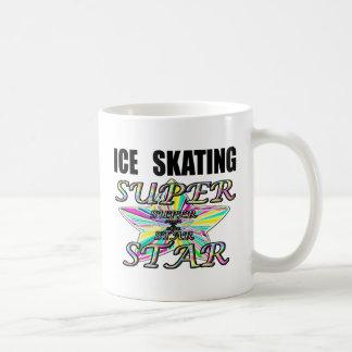 Taza De Café patinaje de hielo