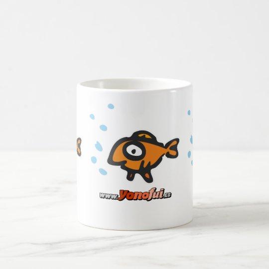 Taza De Café Pececito
