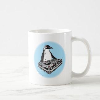 Taza De Café penguinX3 [1]