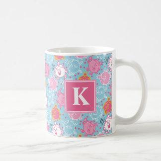 Taza De Café Pequeño modelos rosados de la Srta. princesa | y