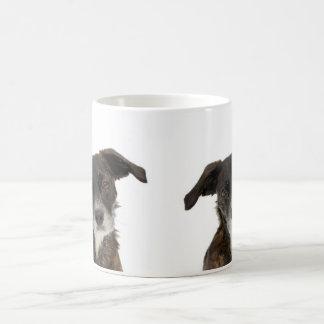 Taza De Café Pequeño perro lindo