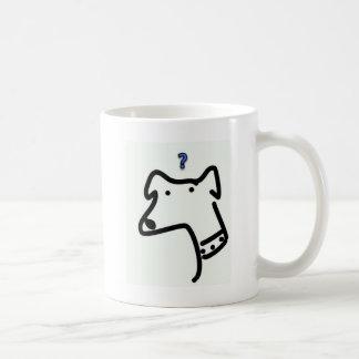 Taza De Café Perro