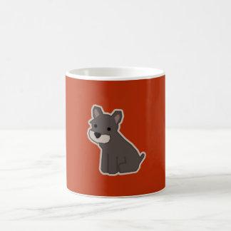 Taza De Café Perro (Año Nuevo chino)