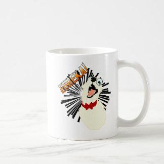 Taza De Café Perro del empollón