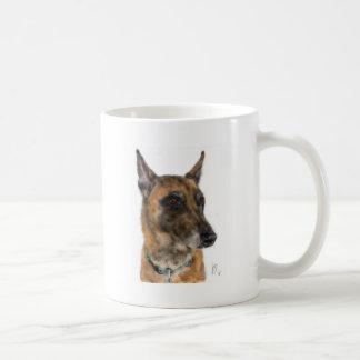 Taza De Café Perro guardián