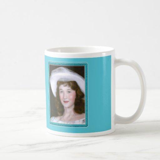 Taza de café personalizada con las fotos y su Mess