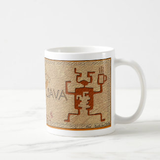 Taza De Café ¡Petro Java!