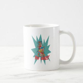 Taza De Café Pirata
