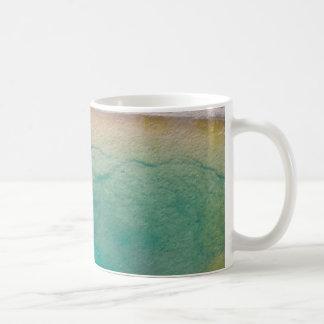 Taza De Café Piscina de la correhuela