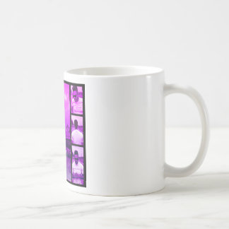 Taza De Café Piso él cubierta