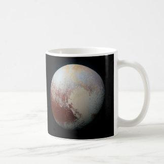 Taza De Café Planeta enano Plutón