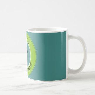 Taza De Café Plutón, nunca olvida