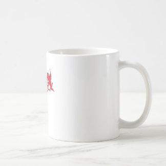 Taza De Café Polaina del amor