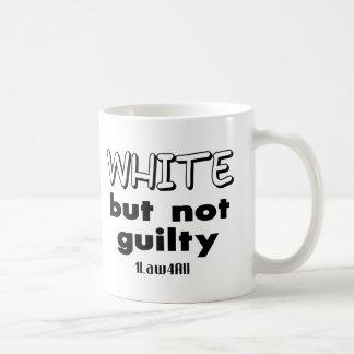 Taza de café política