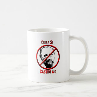 Taza De Café Política - international - Cuba Si, Castro ningún