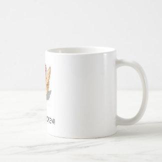 Taza De Café ¡Pollo, UR un POLLO!