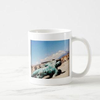 Taza De Café Pompeya
