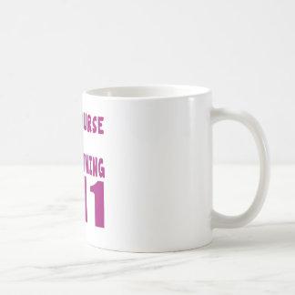 Taza De Café Por supuesto sé que todo soy 11
