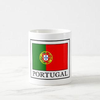 Taza De Café Portugal