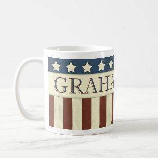 Taza De Café Presidente de Lindsey Graham en 2016