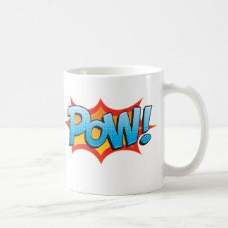 Taza De Café ¡Prisionero de guerra cómico de la diversión!