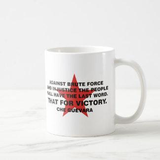 Taza De Café ¡Productos de Che Guevara!