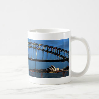 Taza De Café Puerto de Sydney