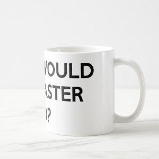 Taza De Café ¿Qué Zoroaster haría?