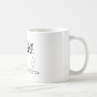 Taza De Café ¡Quién tiene gusto de lunes!