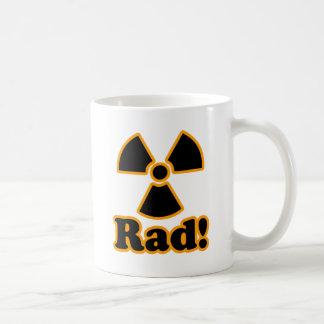 Taza De Café ¡Rad!