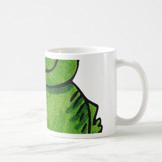 Taza De Café Rana Frog