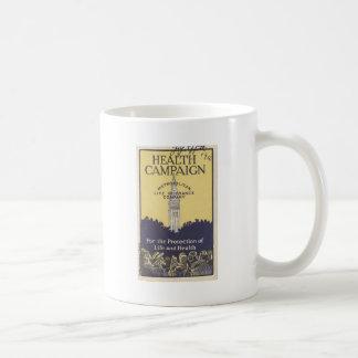 Taza De Café Rascacielos
