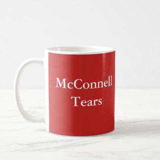 Taza De Café Rasgones de McConnell