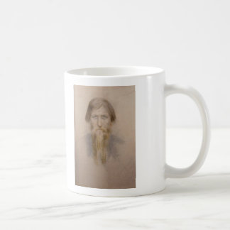Taza De Café Rasputin, cuando la campana toca tres veces, él