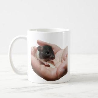 Taza De Café rata linda