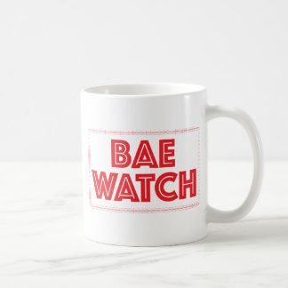 Taza De Café Referencia divertida de la película del reloj de